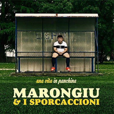 Un applauso per Marongiu & I Sporcaccioni!