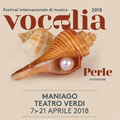 Vocalia festival internazionale di musica
