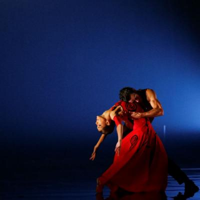 Ballet Victor Ullate - Madrid el amor brujo