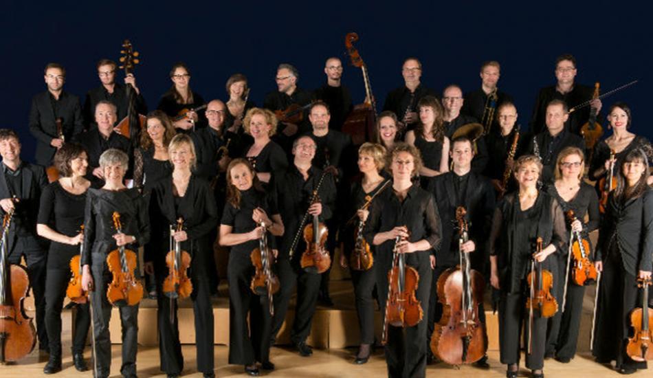 Umberto Benedetti Michelangeli e Regula Mühlemann Kammerorchester Basel