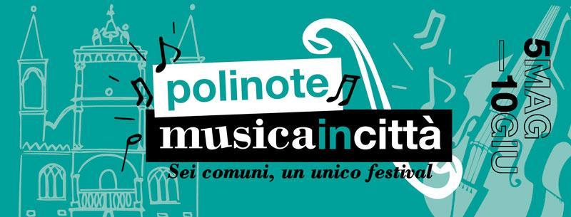 Polinote Musica in Città
