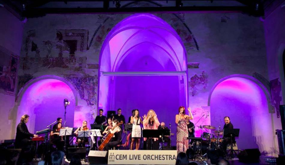 CEM Orchestra - Concorso Canoro