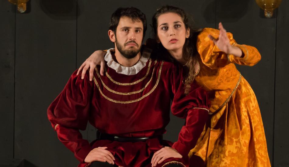 Questo Otello è tutta un'altra storia - Teatro Mascherini - Azzano X