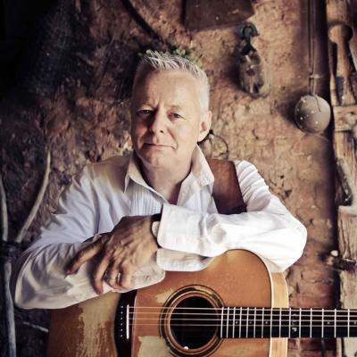 Tommy Emmanuel at Auditorium Concordia - Pordenone