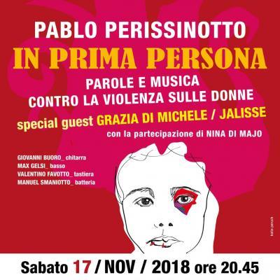 In Prima Persona - Auditorium Concordia - Pordenone