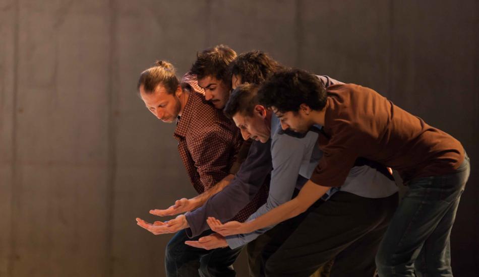 Le quattro stagioni, from winter to spring - Teatro Benois De Cecco - Codroipo