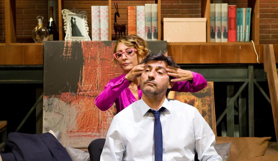 A testa in giù - Centro Culturale Aldo Moro - Cordenons