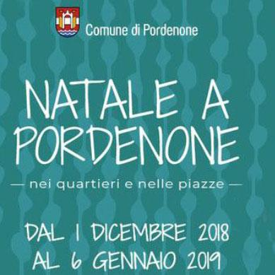 Natale e Capodanno A PORDENONE (2019) con The Original Blues Brothers Band - Piazza XX Settembre - Pordenone