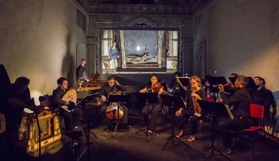 D'Orfeo - Auditorium Comunale - San Vito al Tagliamento