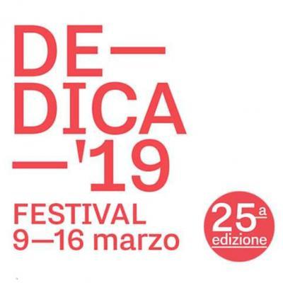 Dedica Festival 2019 - Pordenone