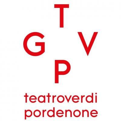 Winstone, Venier, Brunello: Descansado - Songs for films - Teatro Comunale Giuseppe Verdi - Pordenone