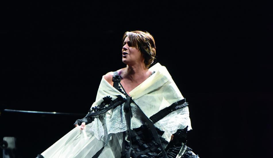 La Traviata Teatro Mascherini - Azzano X
