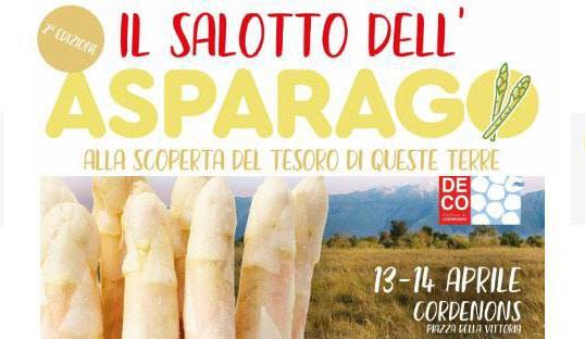 Il Salotto dell'asparago - Cordenons