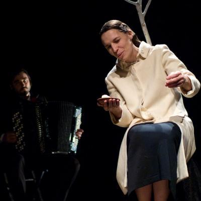 Sospiro d'anima - Teatro Arrigoni - San Vito al Tagliamento