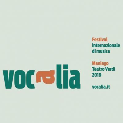 Vocalia - Teatro Verdi - Maniago