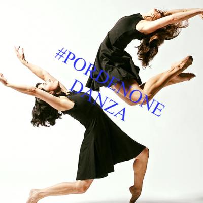 Città in Danza Pordenone - Auditorium Concordia - Pordenone