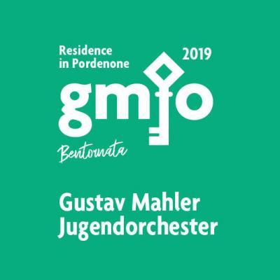 Gustav Mahler Jugendorchester - Basilica di Aquileia - Snaidero Maniago