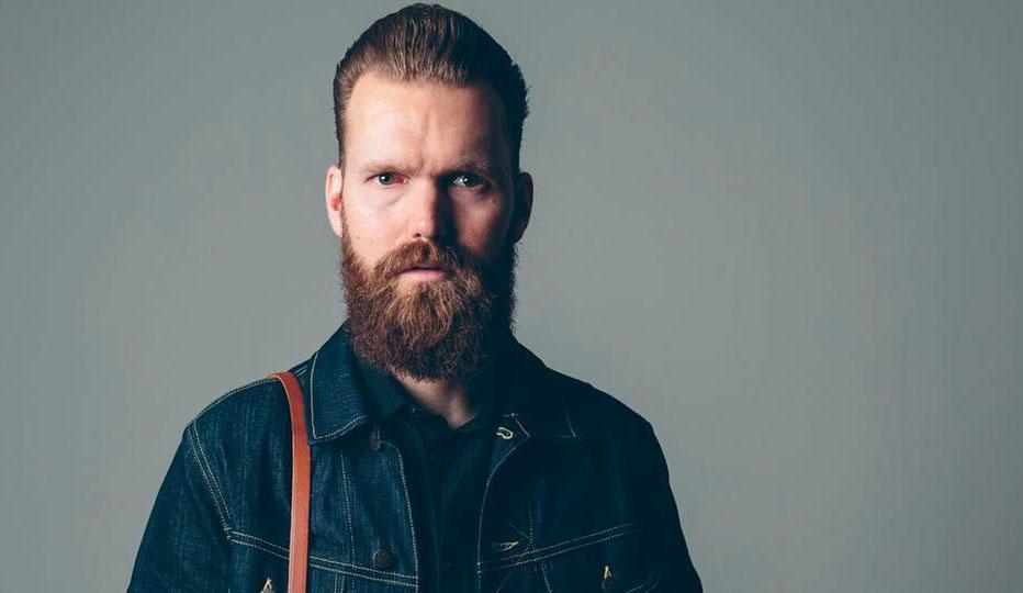 Joakim Tinderholt Live - Bierengel - Cordenons