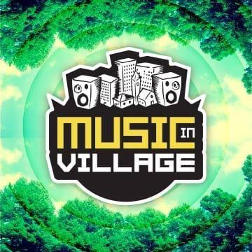 Music in Village - Parco IV Novembre - Pordenone
