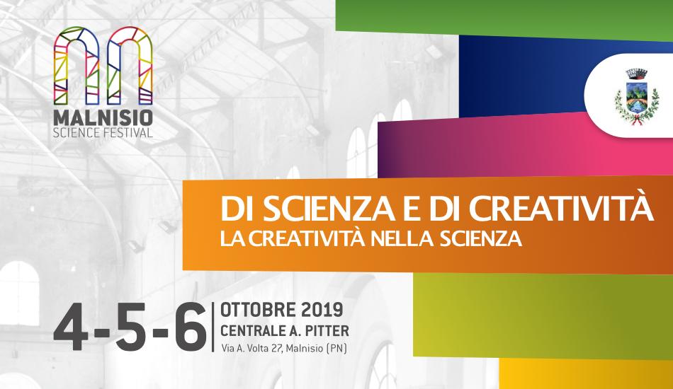 MALNISIO SCIENCE FESTIVAL 2019