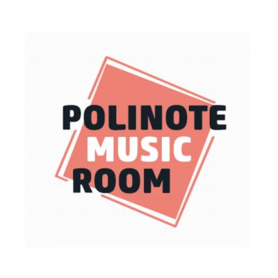 POLINOTE MUSIC ROOM - Salotto musicale