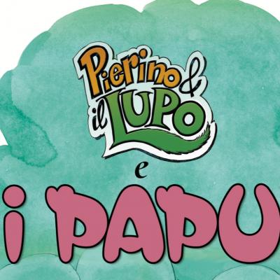 Pierino, il Lupo e I PAPU