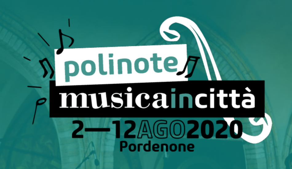 Polinote Musica in Città 2020
