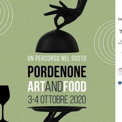 Pordenone ART and FOOD