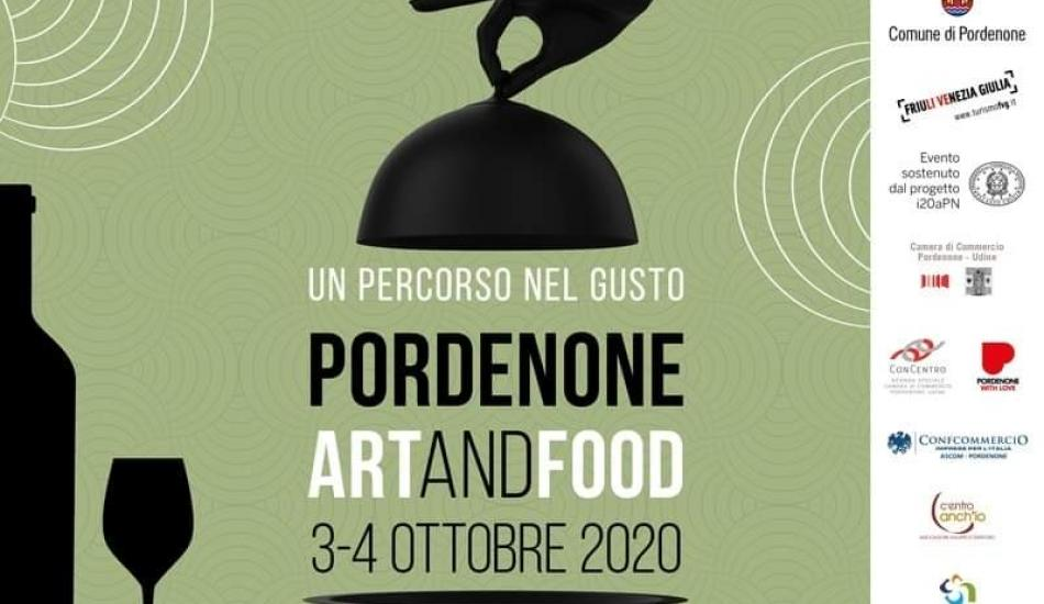Pordenone ART and FOOD